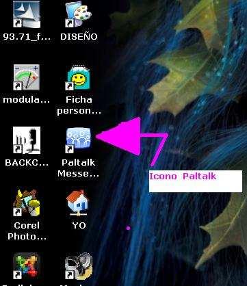 iconos pal nick:
